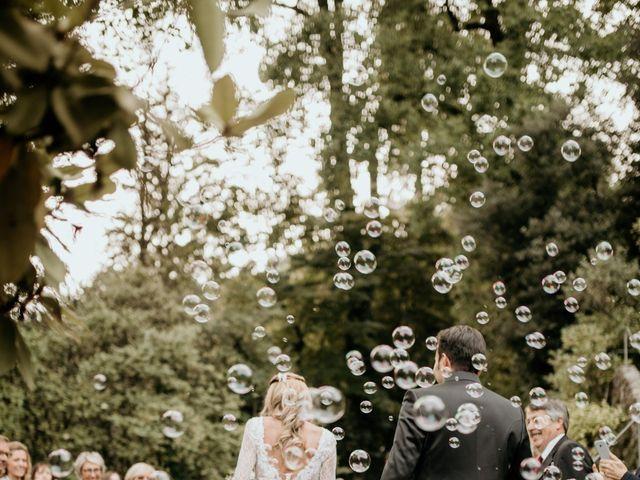 Il matrimonio di Davide e Michela a Belgirate, Verbania 1