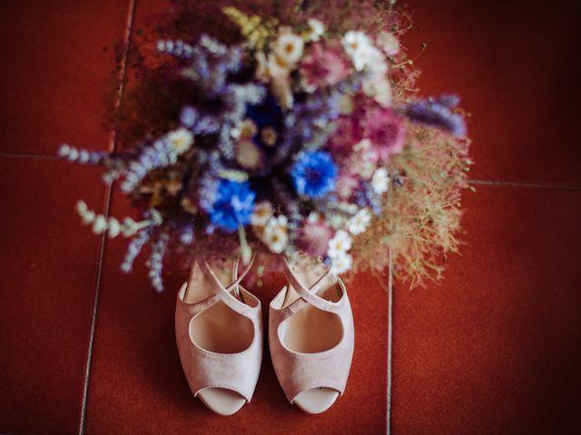 Il matrimonio di Giordano e Elena a Malnate, Varese 4
