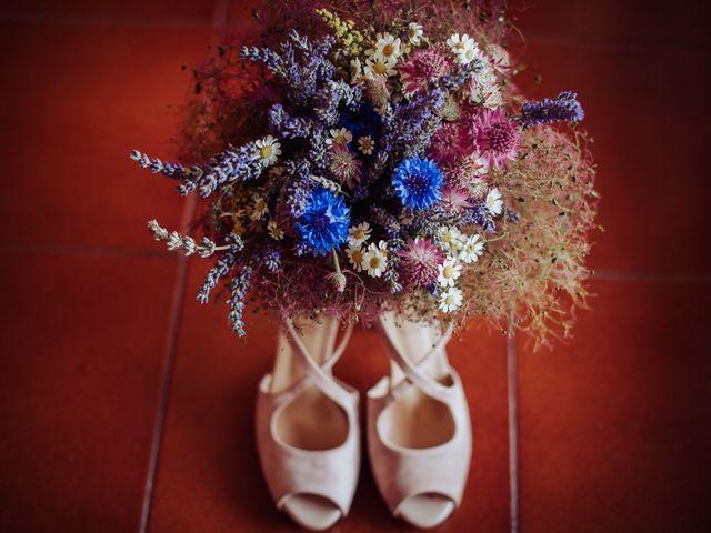 Il matrimonio di Giordano e Elena a Malnate, Varese 5