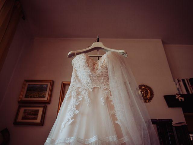 Il matrimonio di Giordano e Elena a Malnate, Varese 24