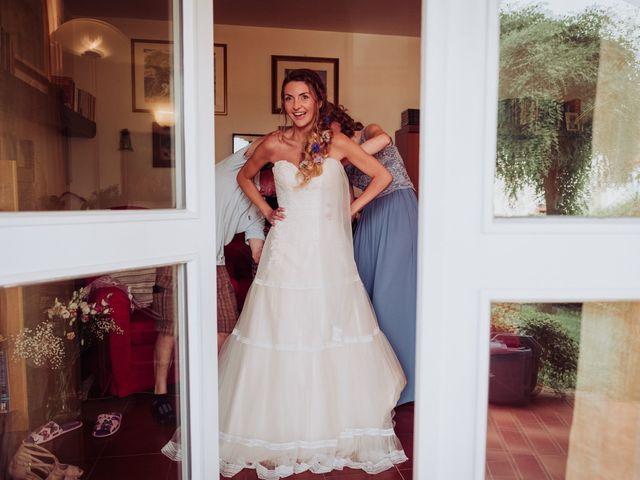 Il matrimonio di Giordano e Elena a Malnate, Varese 27
