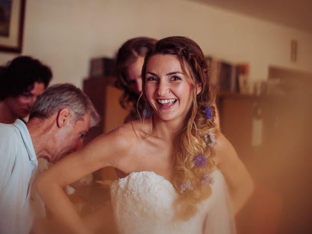 Il matrimonio di Giordano e Elena a Malnate, Varese 28