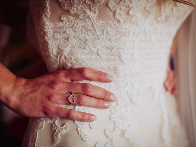 Il matrimonio di Giordano e Elena a Malnate, Varese 29