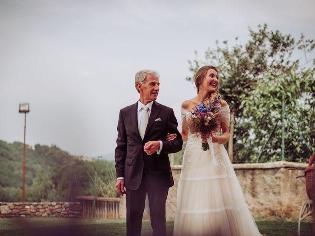 Il matrimonio di Giordano e Elena a Malnate, Varese 42