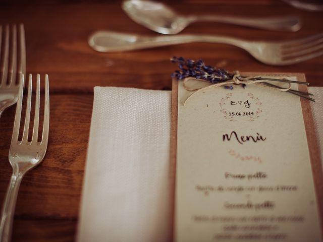 Il matrimonio di Giordano e Elena a Malnate, Varese 70