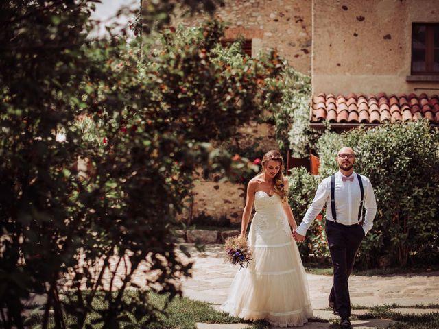 Il matrimonio di Giordano e Elena a Malnate, Varese 76