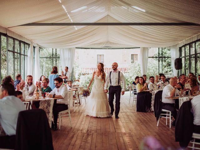 Il matrimonio di Giordano e Elena a Malnate, Varese 77