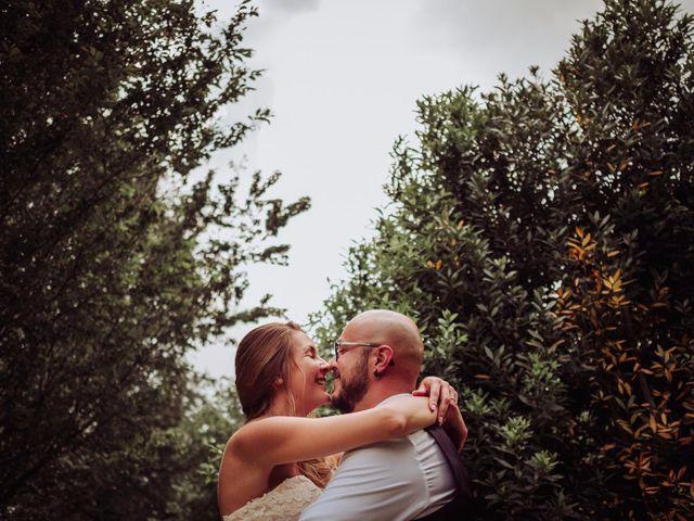 Il matrimonio di Giordano e Elena a Malnate, Varese 90