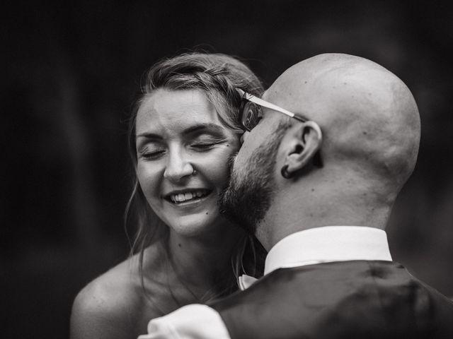 Il matrimonio di Giordano e Elena a Malnate, Varese 92