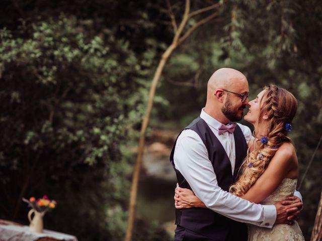Il matrimonio di Giordano e Elena a Malnate, Varese 96