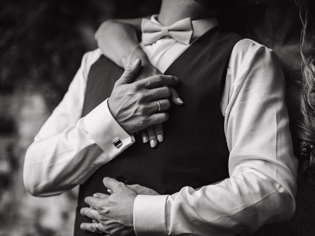 Il matrimonio di Giordano e Elena a Malnate, Varese 99
