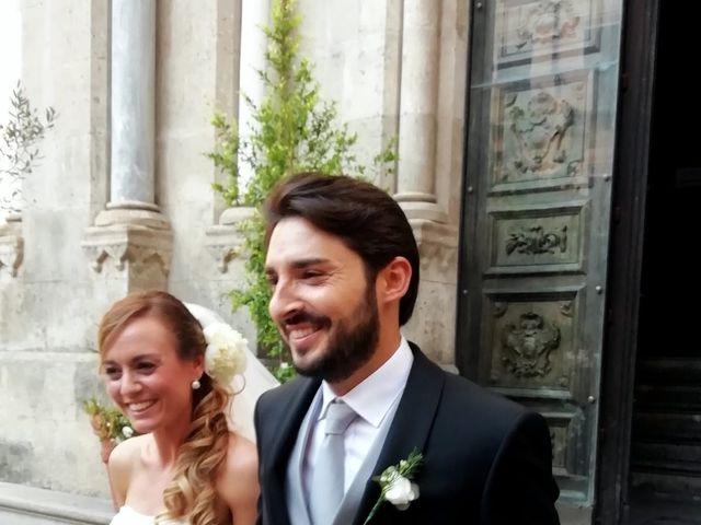 Il matrimonio di Vincenzo  e Federica a Palermo, Palermo 6