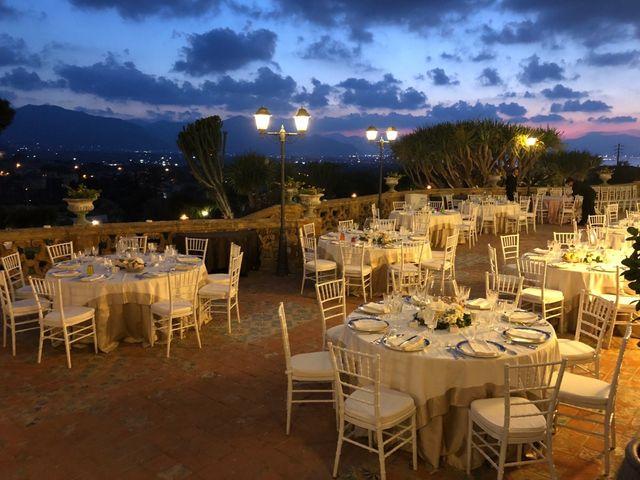 Il matrimonio di Vincenzo  e Federica a Palermo, Palermo 7