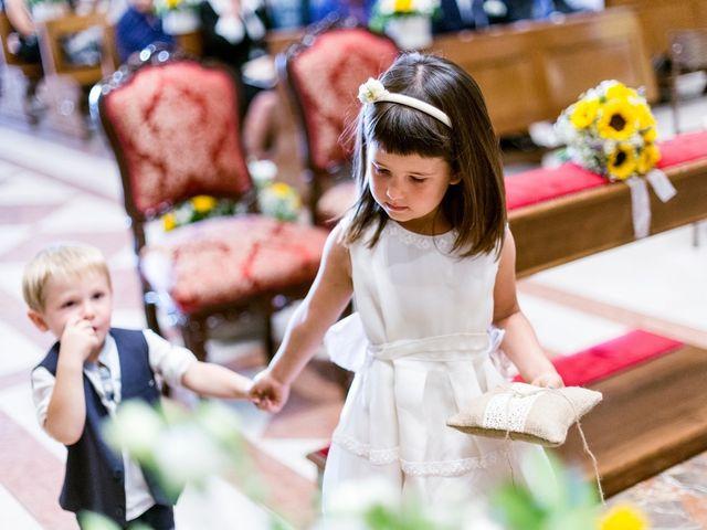 Il matrimonio di Matteo e Federica a Annone di Brianza, Lecco 8