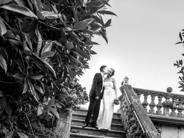Il matrimonio di Matteo e Federica a Annone di Brianza, Lecco 11