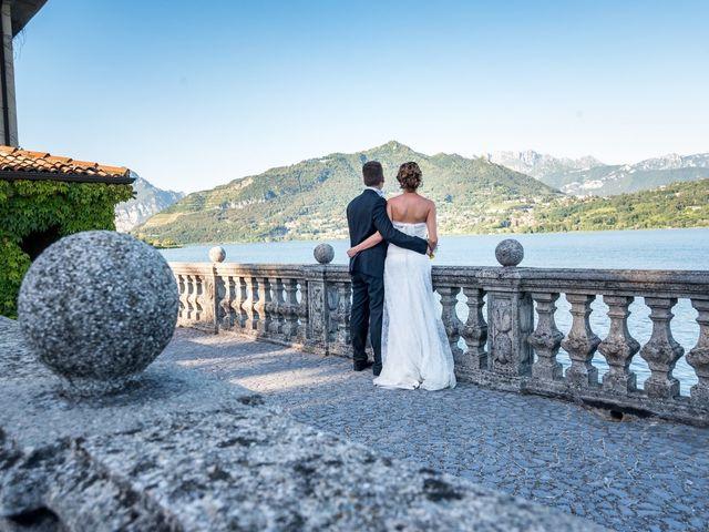 Il matrimonio di Matteo e Federica a Annone di Brianza, Lecco 14