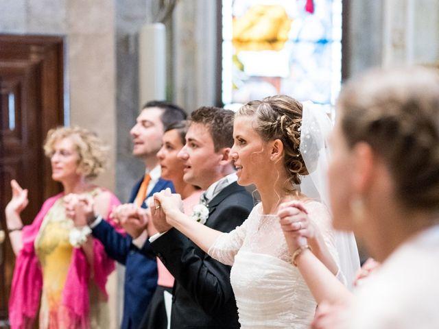 Il matrimonio di Matteo e Federica a Annone di Brianza, Lecco 21