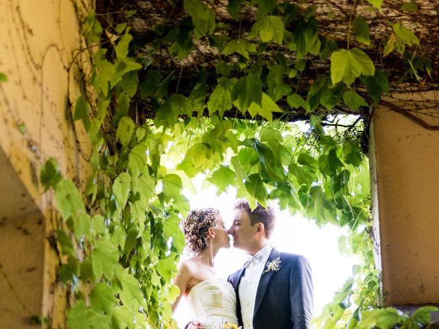 Il matrimonio di Matteo e Federica a Annone di Brianza, Lecco 26