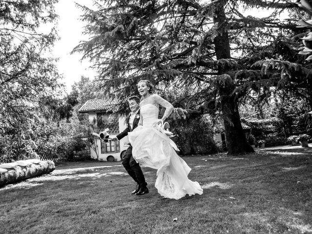 Il matrimonio di Matteo e Federica a Annone di Brianza, Lecco 27
