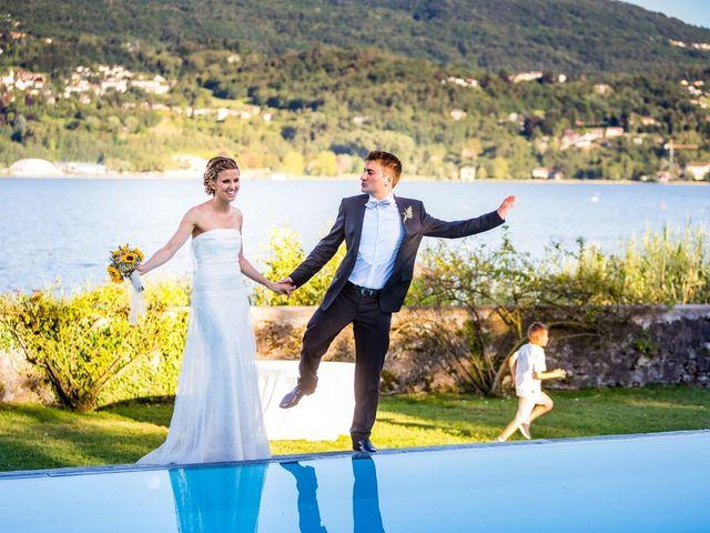 Il matrimonio di Matteo e Federica a Annone di Brianza, Lecco 1