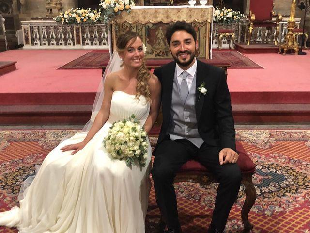 Il matrimonio di Vincenzo  e Federica a Palermo, Palermo 8
