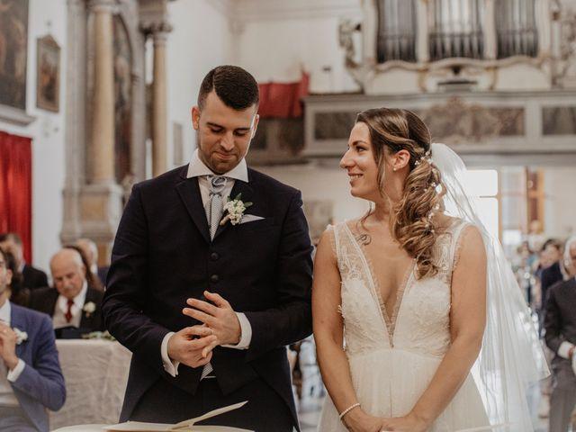 Il matrimonio di Mauro e Christine a Arquà Petrarca, Padova 30