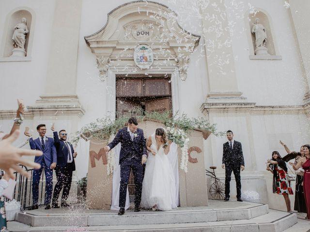 Il matrimonio di Mauro e Christine a Arquà Petrarca, Padova 34