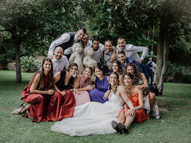 Il matrimonio di Mauro e Christine a Arquà Petrarca, Padova 55