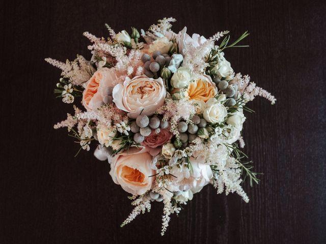 Il matrimonio di Davide e Chiara a Ameglia, La Spezia 5