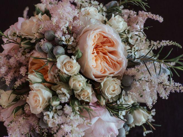 Il matrimonio di Davide e Chiara a Ameglia, La Spezia 6