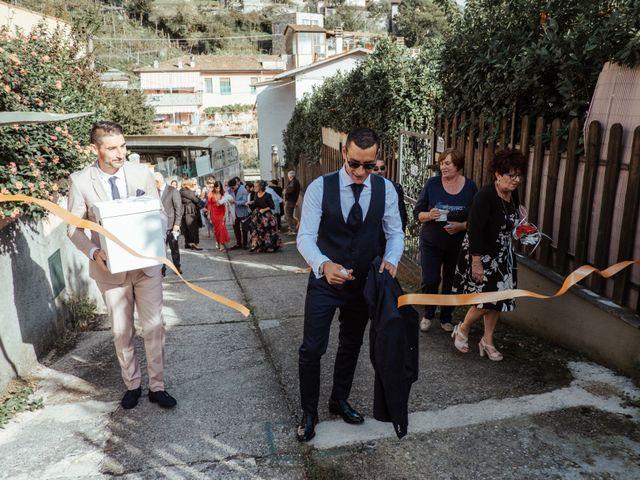 Il matrimonio di Davide e Chiara a Ameglia, La Spezia 12