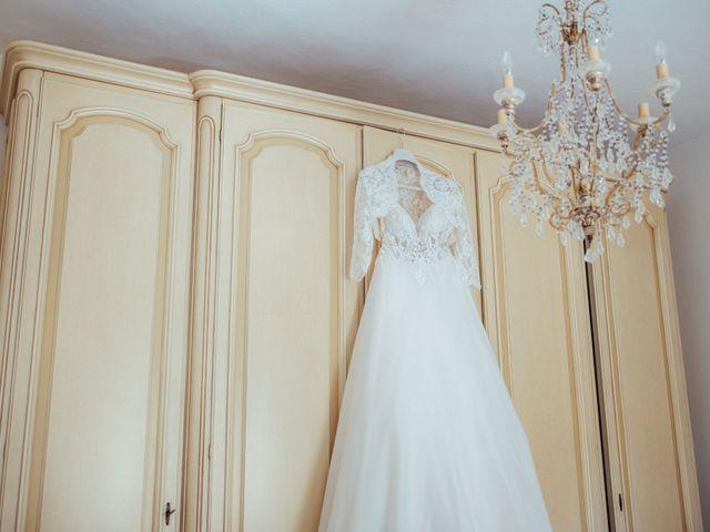 Il matrimonio di Davide e Chiara a Ameglia, La Spezia 13