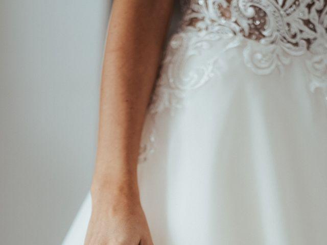 Il matrimonio di Davide e Chiara a Ameglia, La Spezia 17