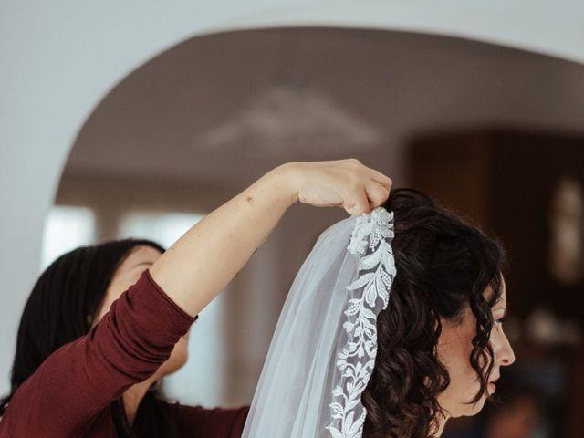 Il matrimonio di Davide e Chiara a Ameglia, La Spezia 18