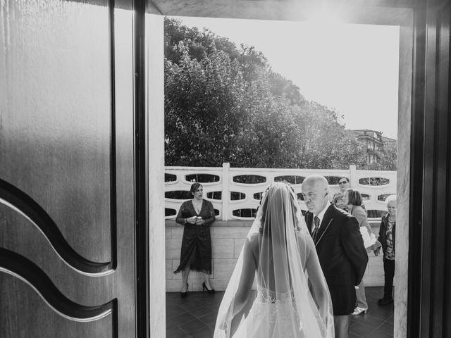 Il matrimonio di Davide e Chiara a Ameglia, La Spezia 20