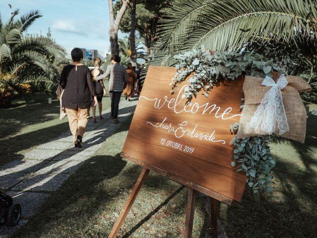 Il matrimonio di Davide e Chiara a Ameglia, La Spezia 21