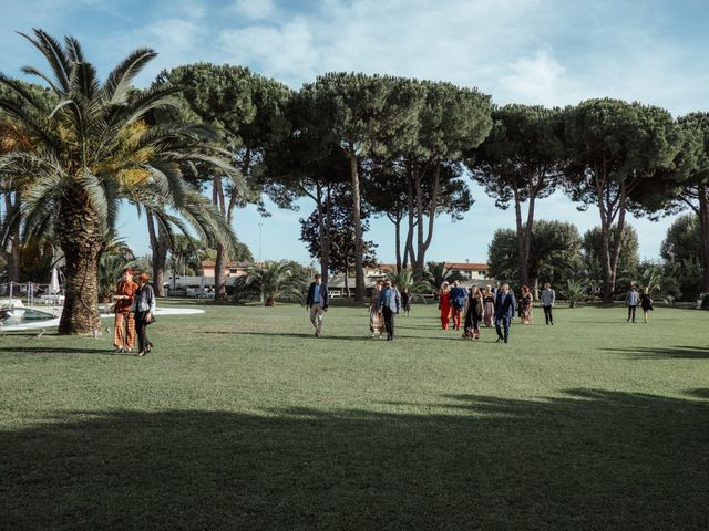 Il matrimonio di Davide e Chiara a Ameglia, La Spezia 22