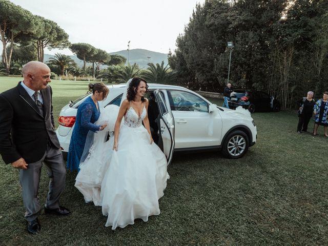 Il matrimonio di Davide e Chiara a Ameglia, La Spezia 29