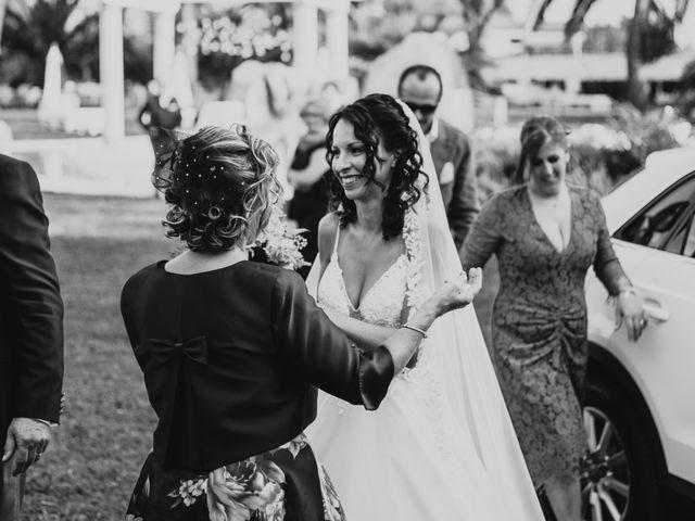 Il matrimonio di Davide e Chiara a Ameglia, La Spezia 30