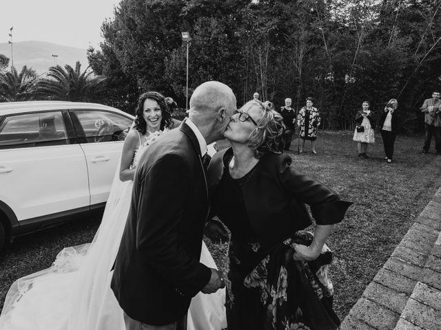 Il matrimonio di Davide e Chiara a Ameglia, La Spezia 31