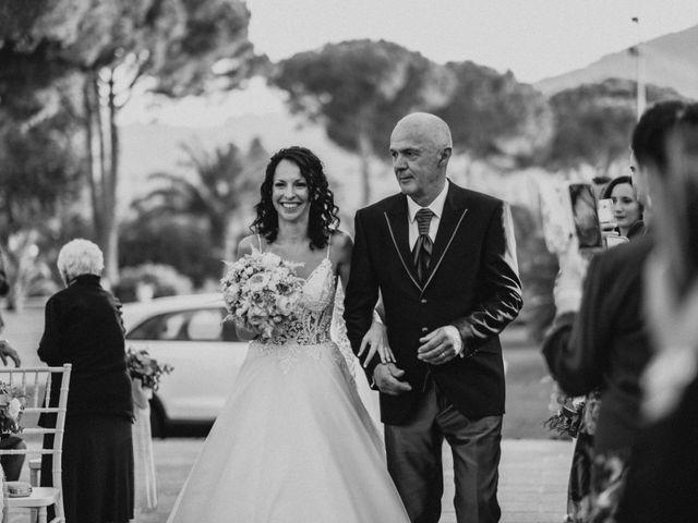 Il matrimonio di Davide e Chiara a Ameglia, La Spezia 32