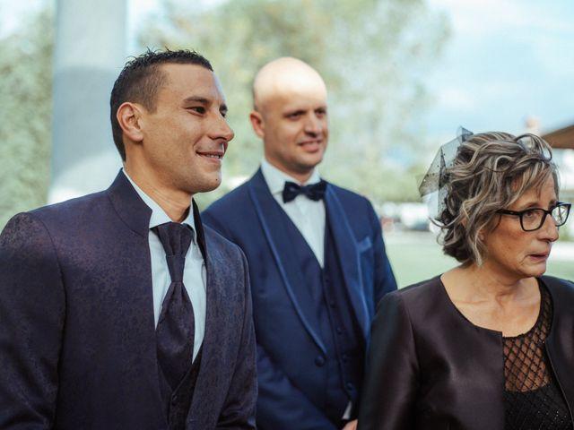 Il matrimonio di Davide e Chiara a Ameglia, La Spezia 33