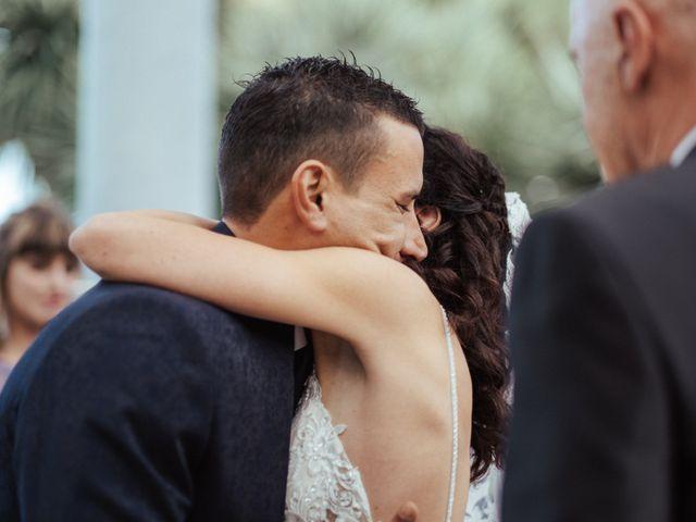 Il matrimonio di Davide e Chiara a Ameglia, La Spezia 34