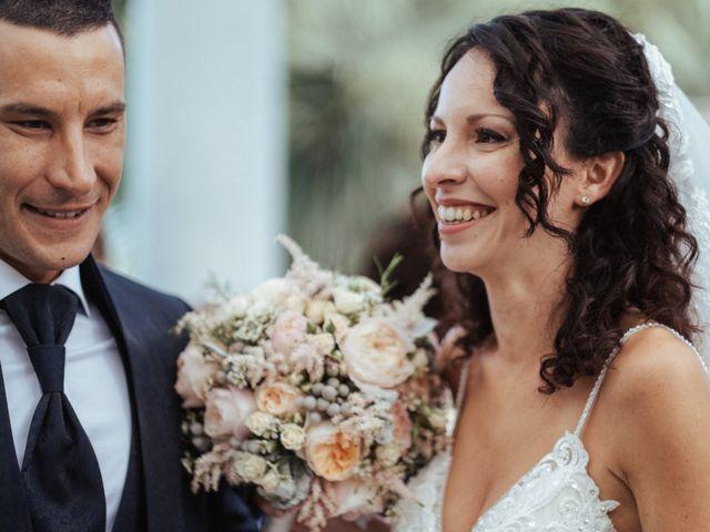Il matrimonio di Davide e Chiara a Ameglia, La Spezia 35
