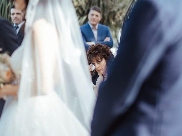 Il matrimonio di Davide e Chiara a Ameglia, La Spezia 38