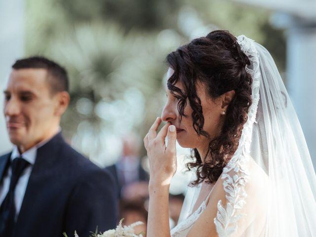 Il matrimonio di Davide e Chiara a Ameglia, La Spezia 39