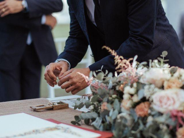 Il matrimonio di Davide e Chiara a Ameglia, La Spezia 41