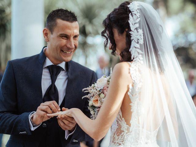 Il matrimonio di Davide e Chiara a Ameglia, La Spezia 42