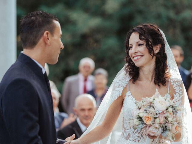 Il matrimonio di Davide e Chiara a Ameglia, La Spezia 43