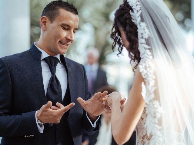 Il matrimonio di Davide e Chiara a Ameglia, La Spezia 45